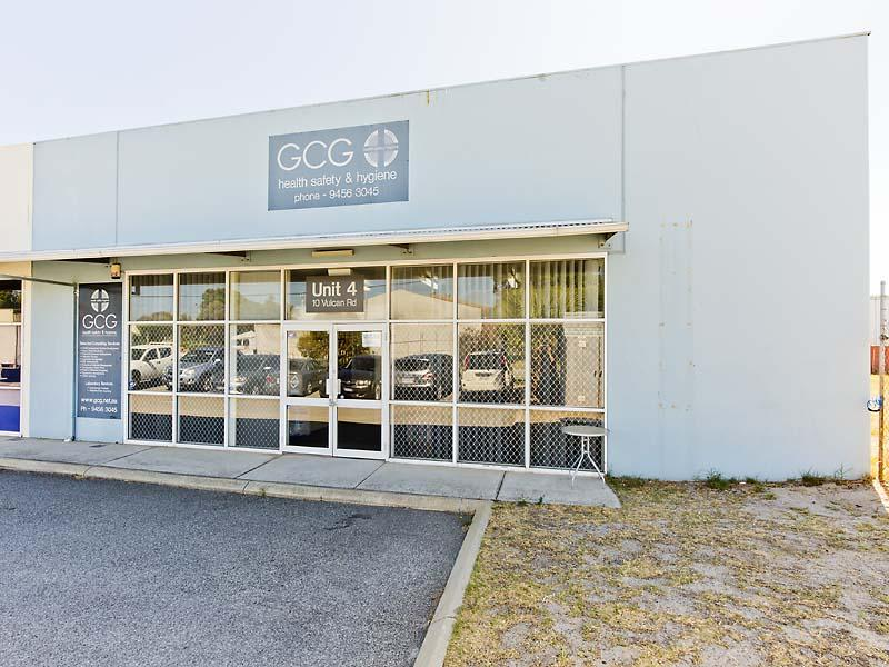 4 10 vulcan road canning vale wa 6155 offices property for E kitchens canning vale