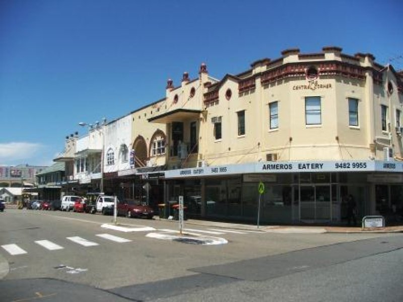 Commercial Property Hornsby