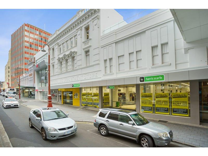 Fitzgerald Building, 85-87 Collins Street, Hobart, Tas 7000
