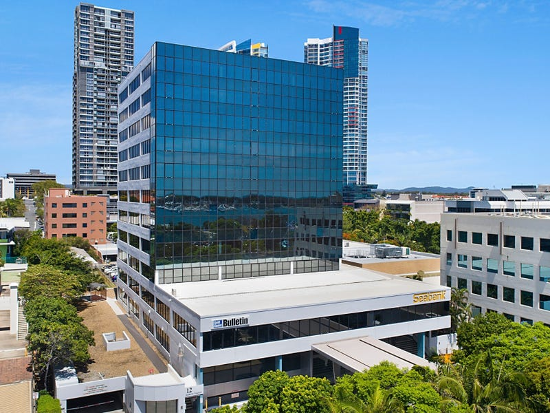 Seabank Business Centre, 12-14 Marine Parade, Southport, Qld 4215