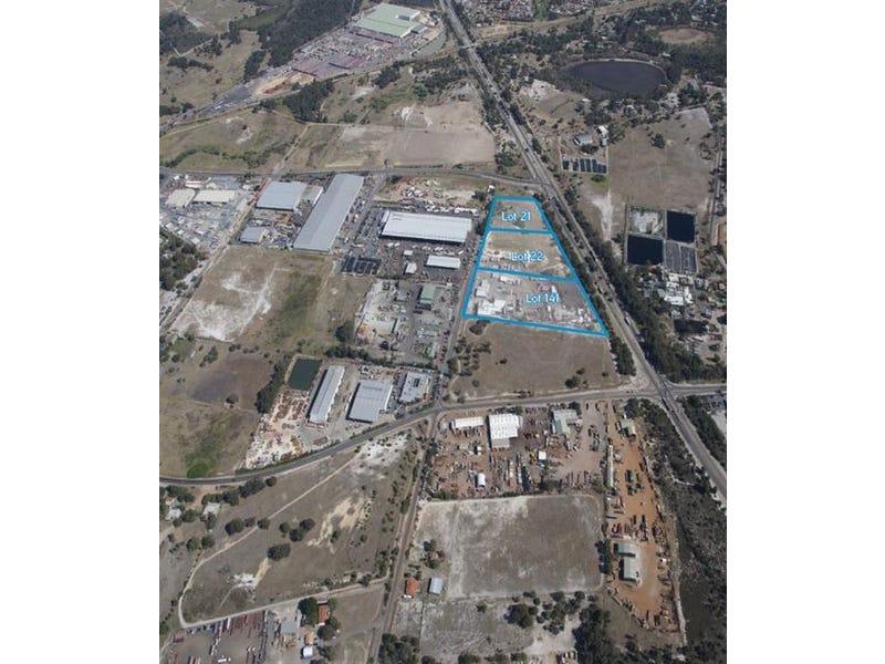 Lots 21, 22 & 141 Talbot Road, Hazelmere, WA 6055