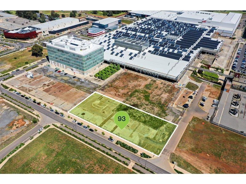Lot 93 MAB Circuit, Tonsley, SA 5042