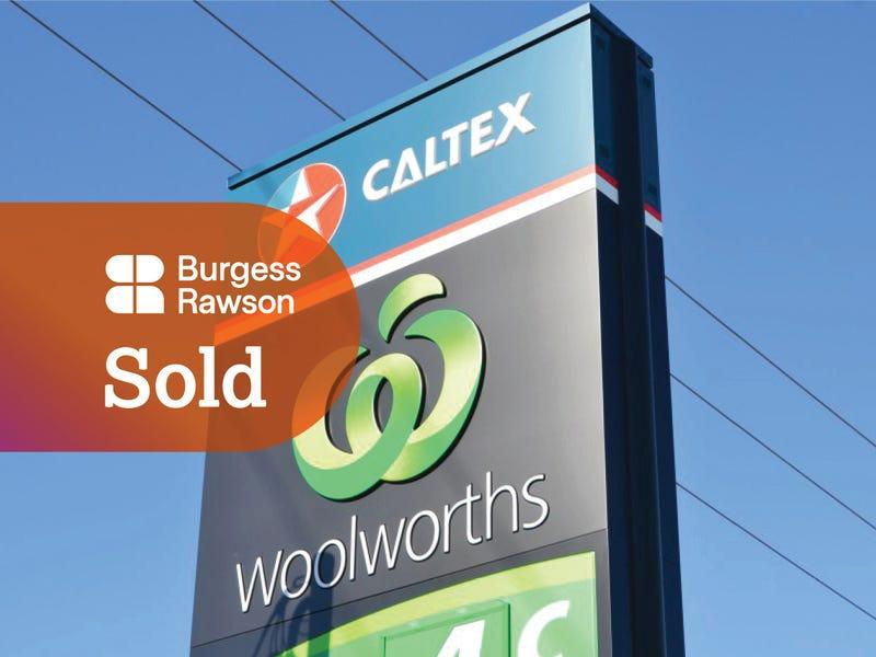 Woolworths/Caltex, 2-4 Murray Street, Cobram, Vic 3644