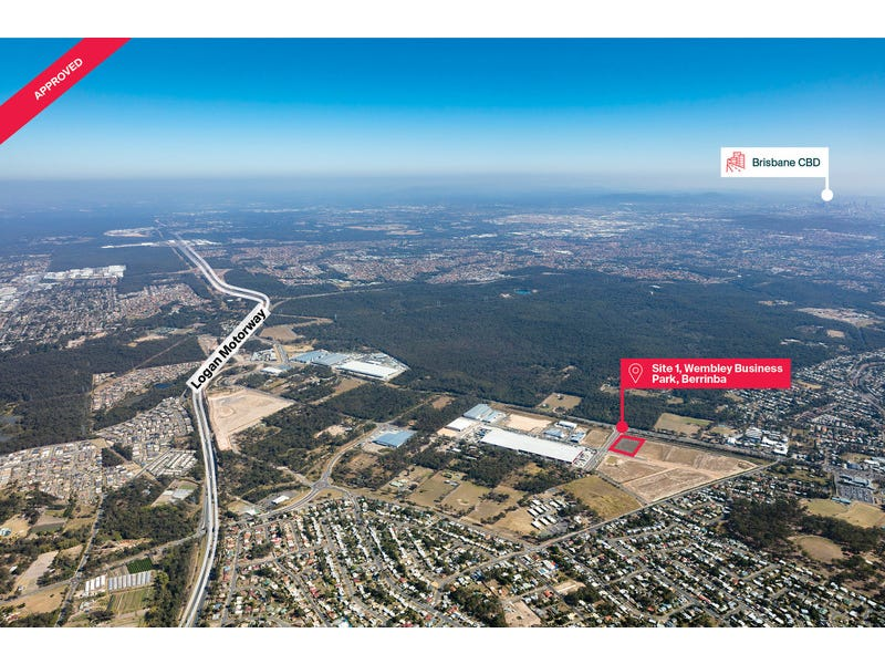 Lot 5, 342-354 Wembley Road, Berrinba, Qld 4117