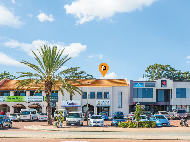 2 228 main street osborne park wa 6017 retail property for 44 st georges terrace perth parking