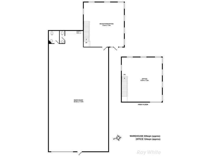 Unit 19, 35-41 Westpool Drive Hallam VIC 3803 - Floor Plan 1