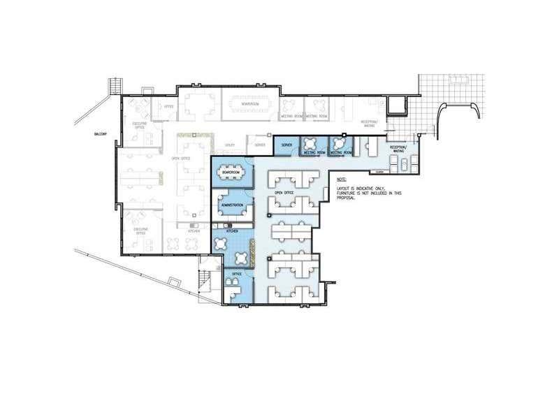 Building 6, 6GE, 2728 Logan Road Eight Mile Plains QLD 4113 - Floor Plan 2