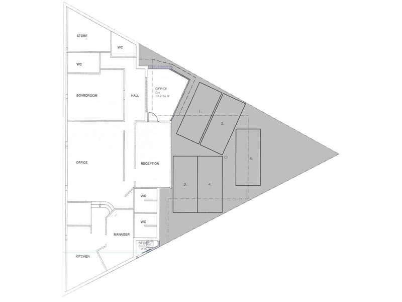 462 Wellington Street South Launceston TAS 7249 - Floor Plan 1
