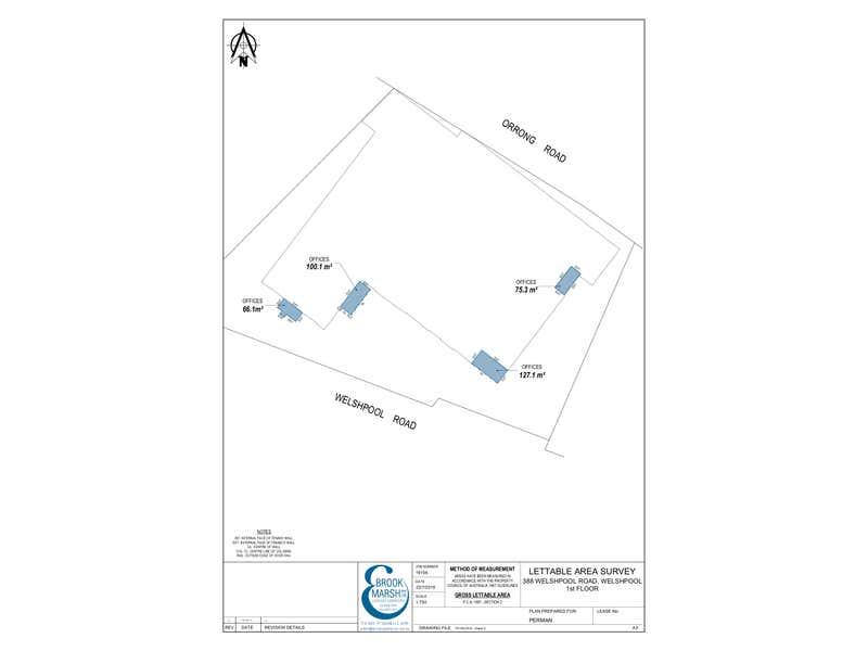 382-392 Welshpool Road Welshpool WA 6106 - Floor Plan 2
