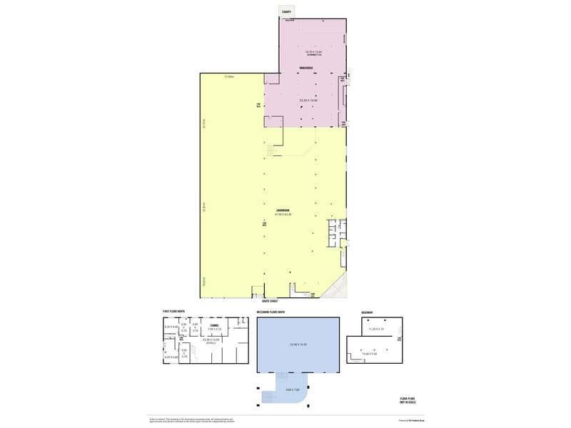 279 Grote Street Adelaide SA 5000 - Floor Plan 2