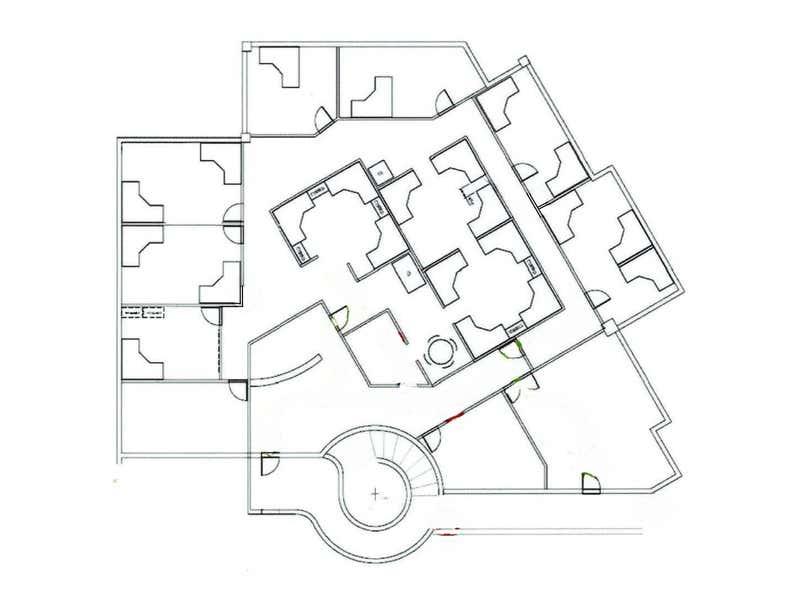 Suite 4, 5 Stoneham Street Belmont WA 6104 - Floor Plan 1