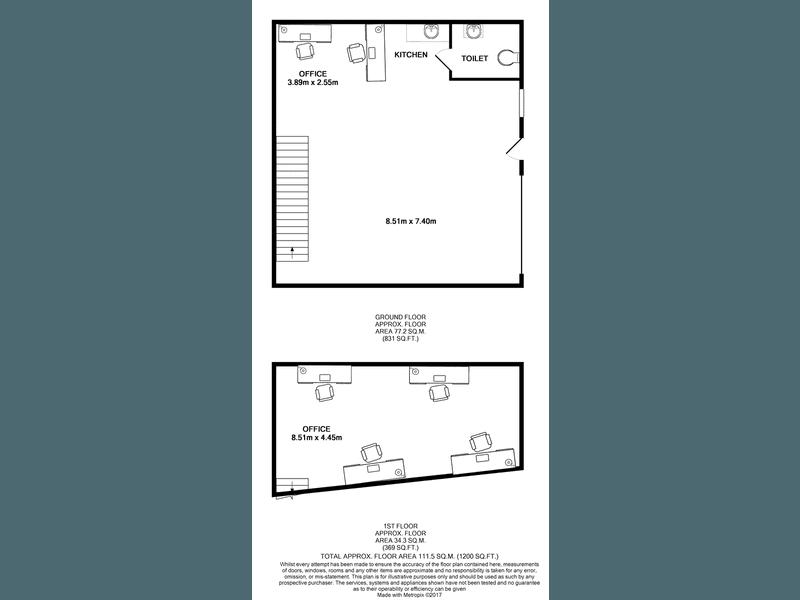 6/24 Shearwater Drive Taylors Beach NSW 2316 - Floor Plan 1