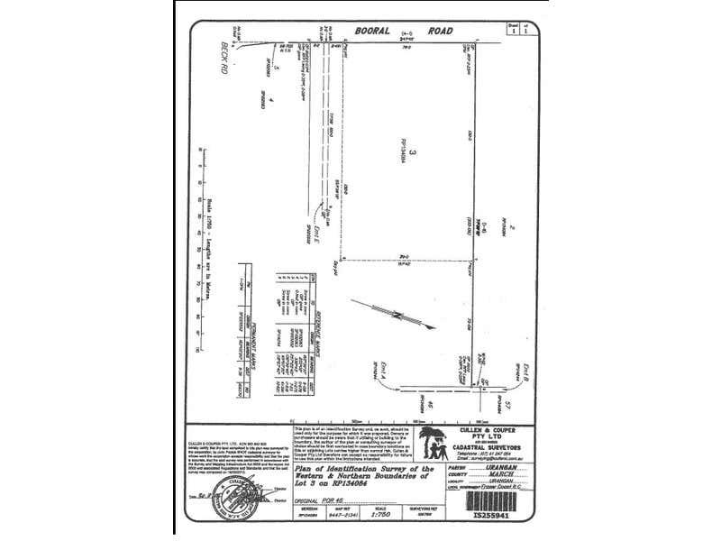 97-105 Booral Road Urangan QLD 4655 - Floor Plan 1