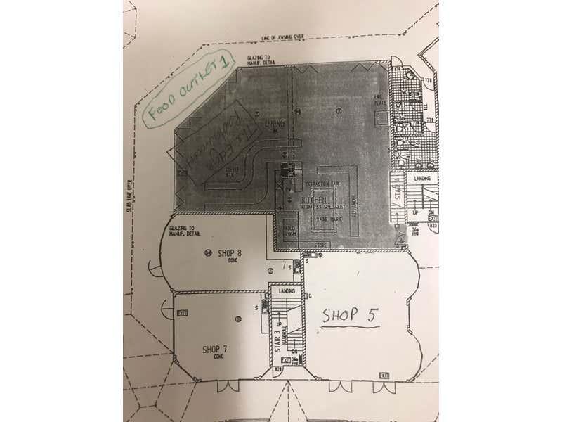 127 Main St Montville QLD 4560 - Floor Plan 1