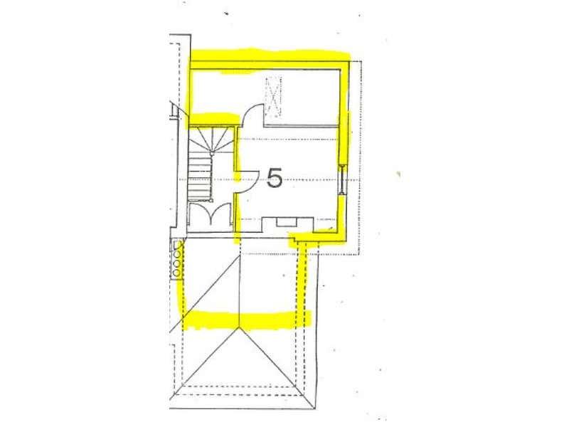 5/21 Bathurst Street Hobart TAS 7000 - Floor Plan 1