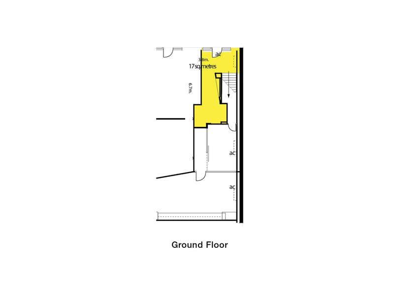 227 Unley Road Malvern SA 5061 - Floor Plan 2