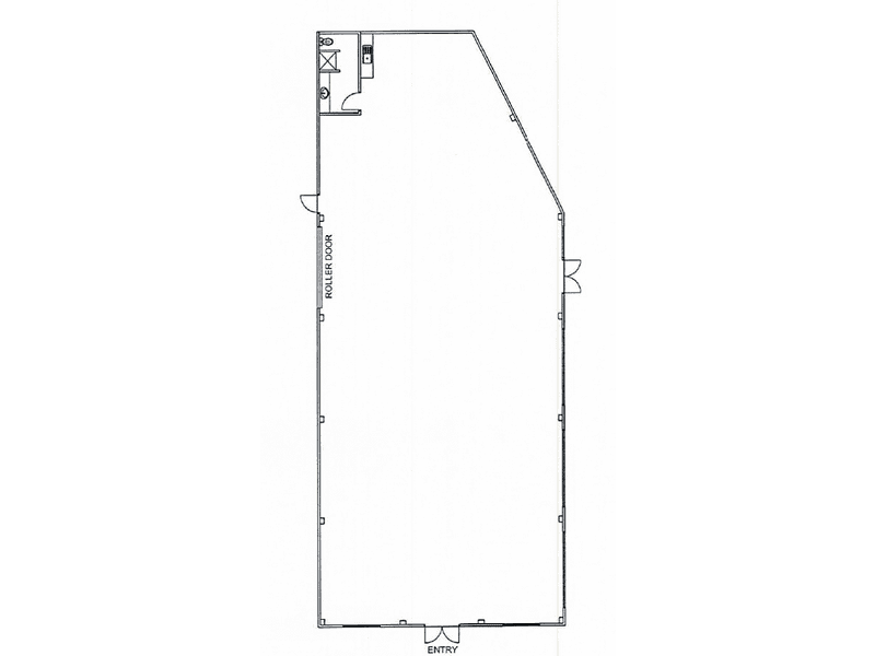 Alice Springs NT 0870 - Floor Plan 1