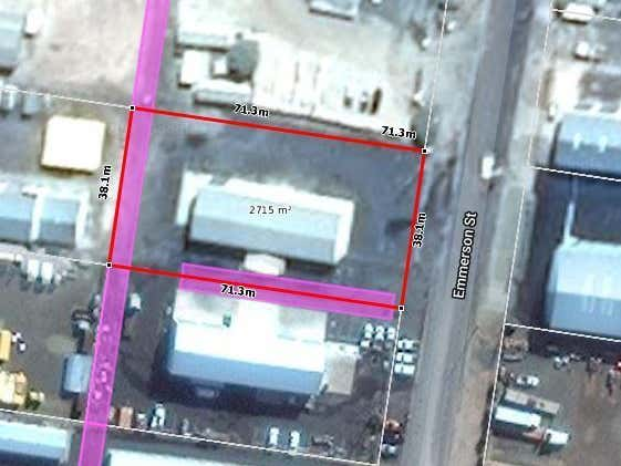 1/14 - 16 Emmerson St Chinchilla QLD 4413 - Floor Plan 1