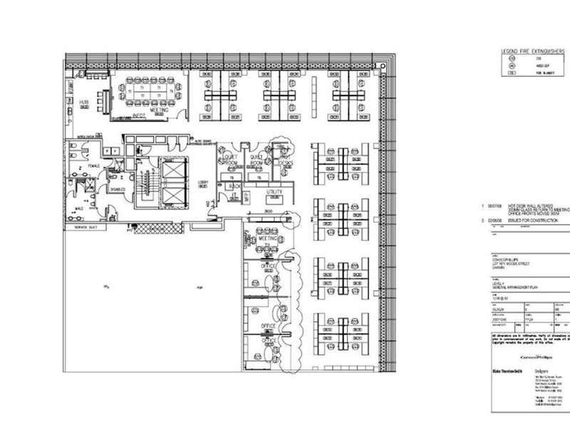 43 Knuckey Street Darwin City NT 0800 - Floor Plan 1