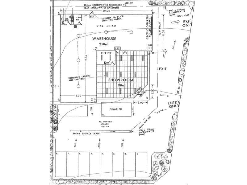 28 Maurice Road Murray Bridge SA 5253 - Floor Plan 1