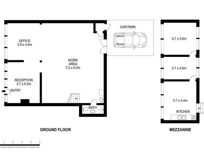 1/24 Litchfield Street Darwin City NT 0800 - Floor Plan 1