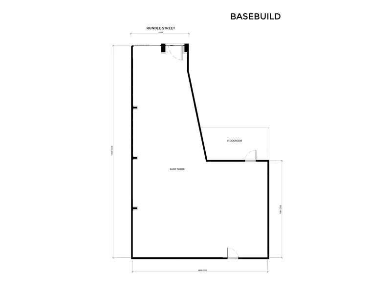 249 Rundle Street Adelaide SA 5000 - Floor Plan 2
