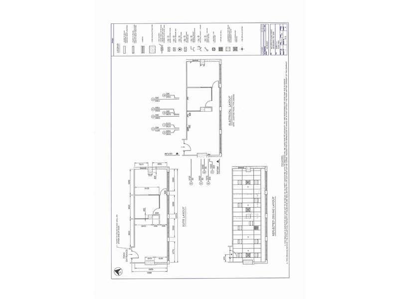 1/365 Little Collins Street Melbourne VIC 3000 - Floor Plan 1