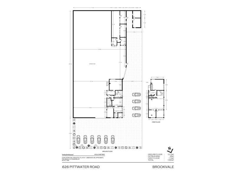 626 Pittwater Road Brookvale NSW 2100 - Floor Plan 1