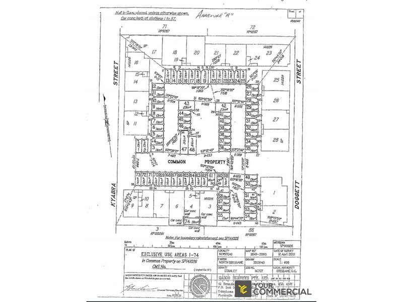 22/76 Doggett Street Newstead QLD 4006 - Floor Plan 1