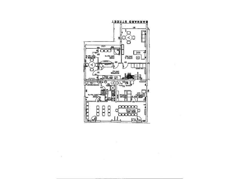 Unit 1,, 239 Barnard Street Bendigo VIC 3550 - Floor Plan 1