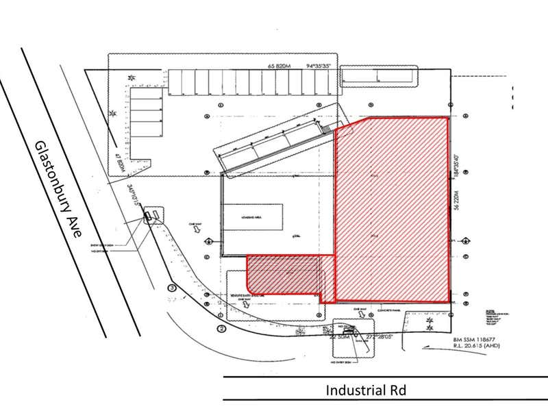 2&3/2 Industrial Road Unanderra NSW 2526 - Floor Plan 1