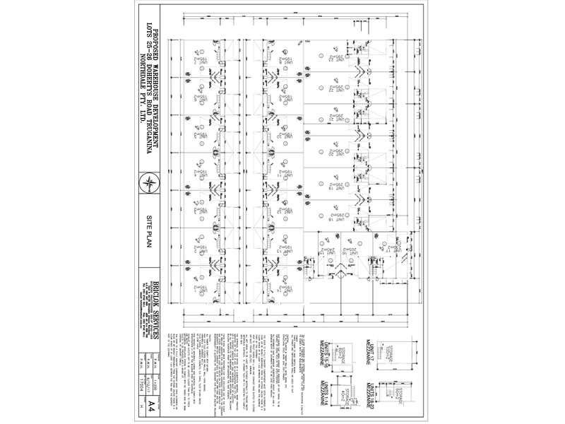 479 Dohertys Road Truganina VIC 3029 - Floor Plan 1