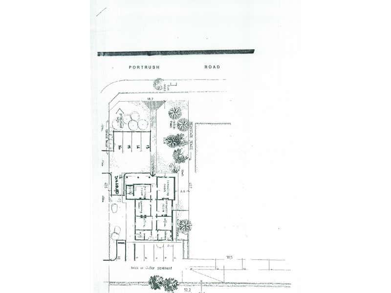 64 Portrush Road Payneham SA 5070 - Floor Plan 2