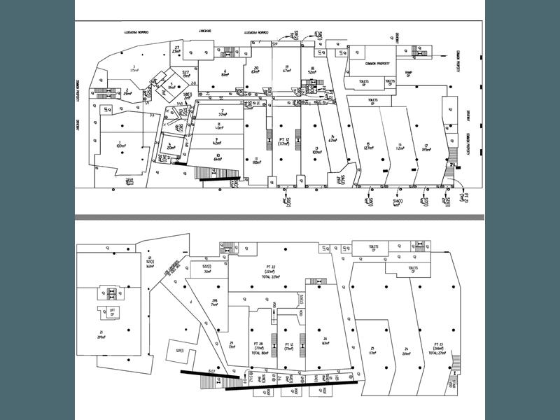 NIBU x PALKO, 24/27 Lonsdale Street Braddon ACT 2612 - Floor Plan 1