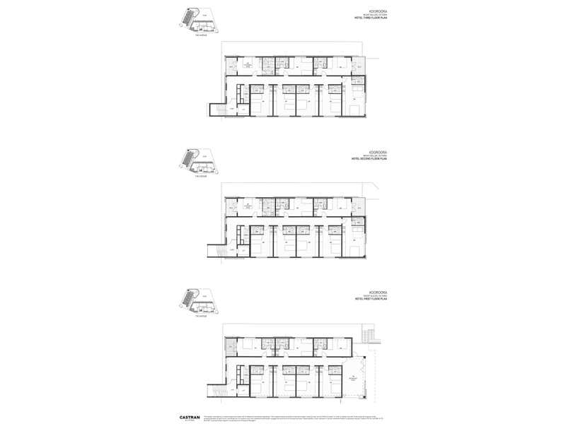 Kooroora Hotel, 2-4 The Avenue Mount Buller VIC 3723 - Floor Plan 2