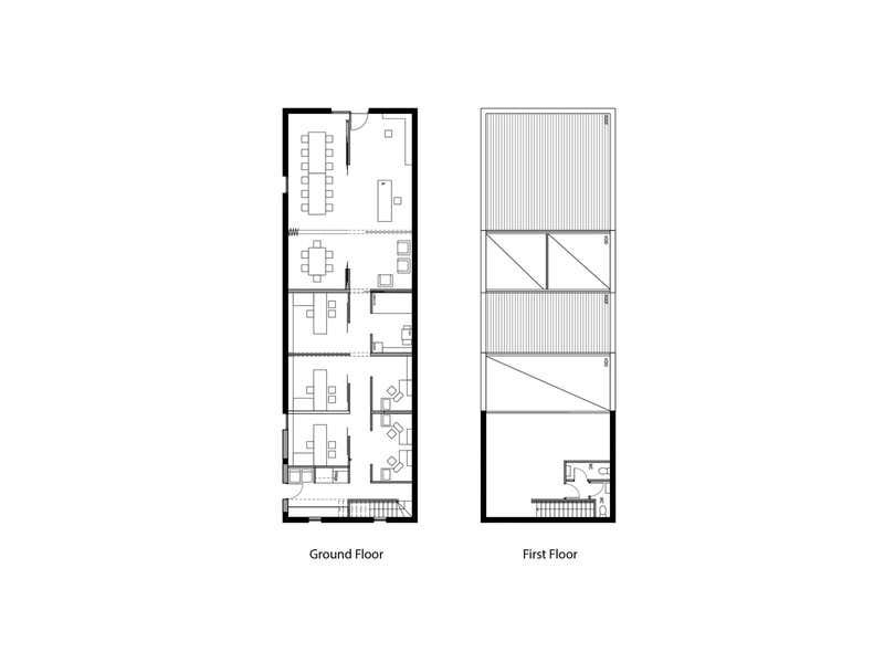 192 Gilbert Street Adelaide SA 5000 - Floor Plan 1