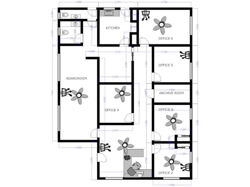 21 Washington Street Port Lincoln SA 5606 - Floor Plan 1