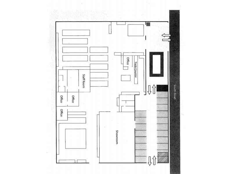 1281 South Road St Marys SA 5042 - Floor Plan 1