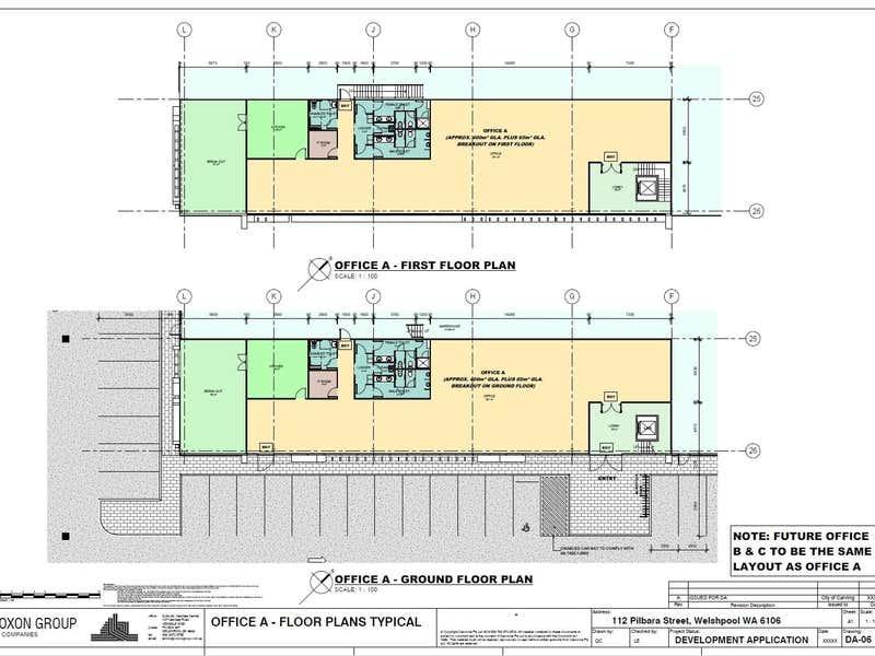 WELSHPOOL CENTRAL, 112 Pilbara Street Welshpool WA 6106 - Floor Plan 2