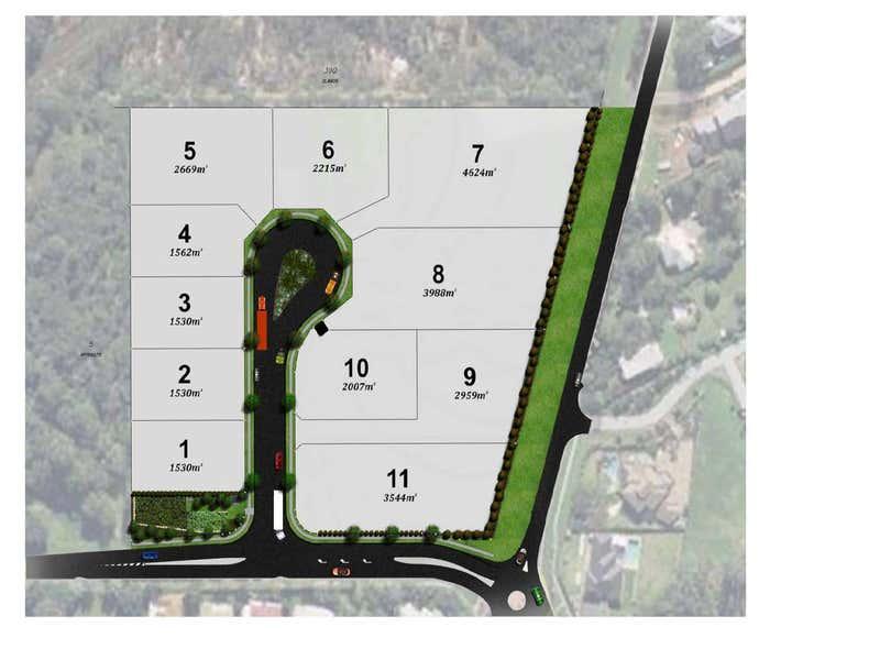 11 Industry Place Wynnum QLD 4178 - Floor Plan 1