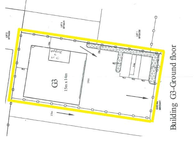 G3/10 Prospect Street Mackay QLD 4740 - Floor Plan 1