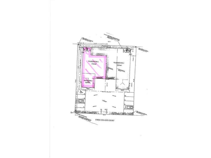 3B Chris Collins Court Murray Bridge SA 5253 - Floor Plan 1