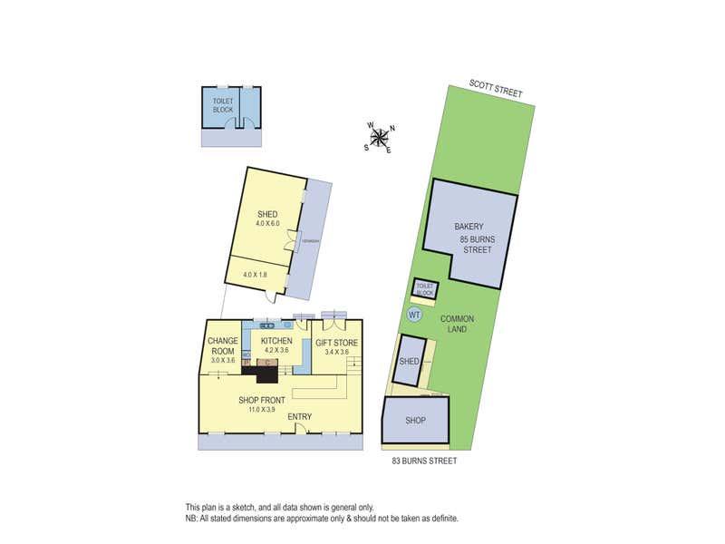 2-83 Burns Street St Andrews VIC 3761 - Floor Plan 1