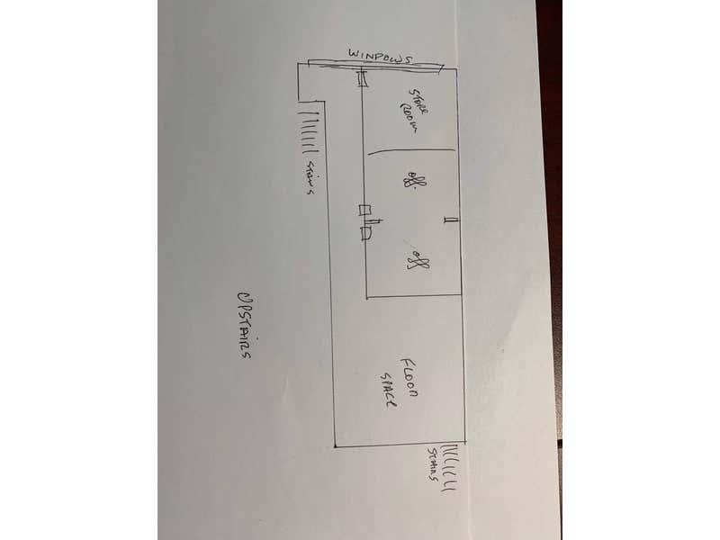 22 Lyons Terrace Windsor QLD 4030 - Floor Plan 2
