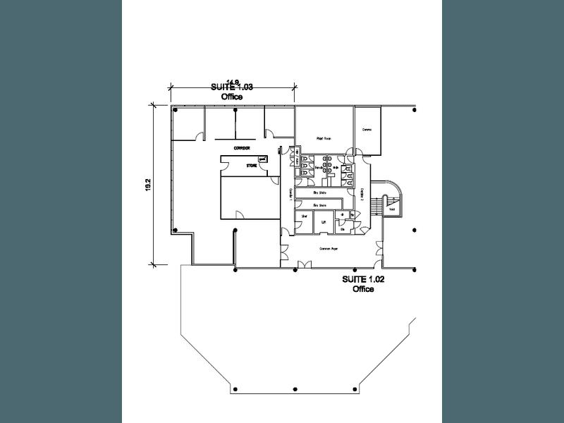Colonnades Shopping Centre, 54 Beach Road Noarlunga Centre SA 5168 - Floor Plan 1