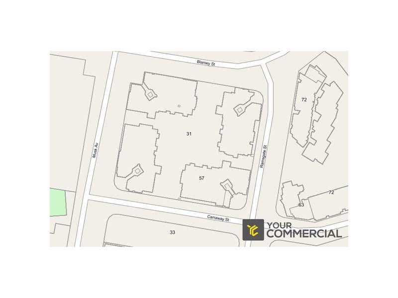 The Village Centre, 8 Carraway Street Kelvin Grove QLD 4059 - Floor Plan 2