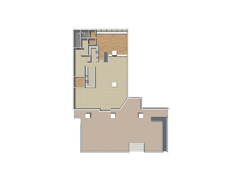 Ground Lev Adelaide Terrace Perth WA 6000 - Floor Plan 1