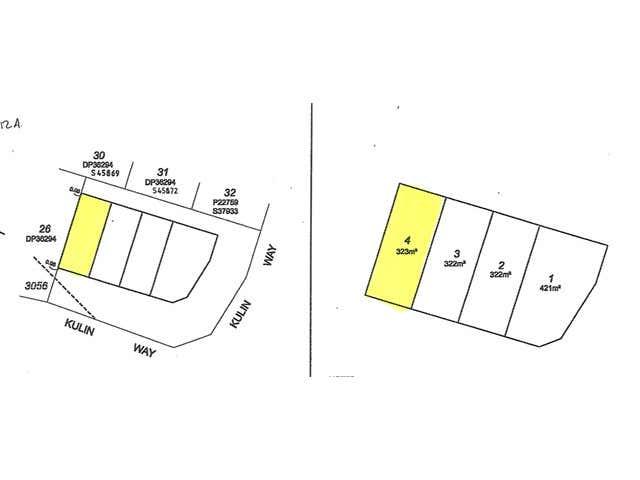Unit 4/9 Kulin Way Mandurah WA 6210 - Floor Plan 1