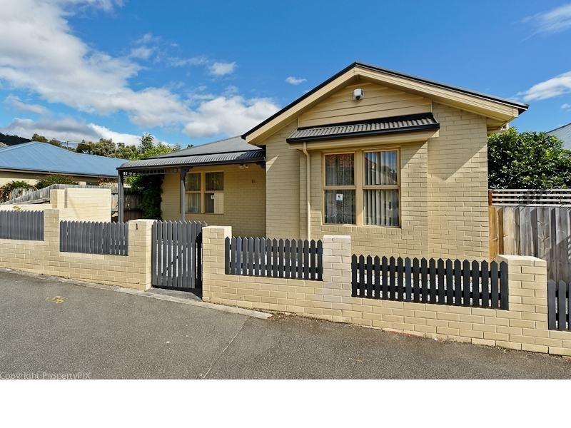 1/51 Newdegate Street, West Hobart, Tas 7000