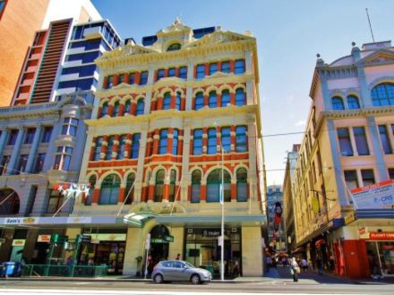 410/9 Degraves Street, Melbourne, Vic 3000